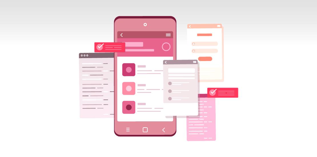 Mobile App Development Company | Custom App Development Services