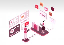 Web Development/Digital Presence