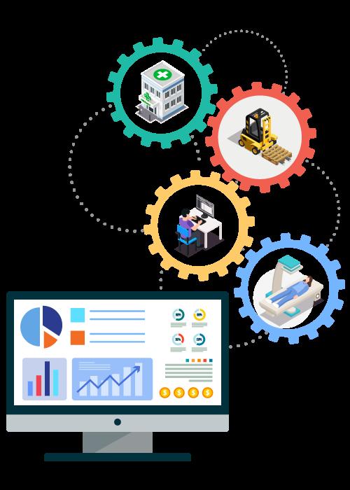 Our enterprise product development services