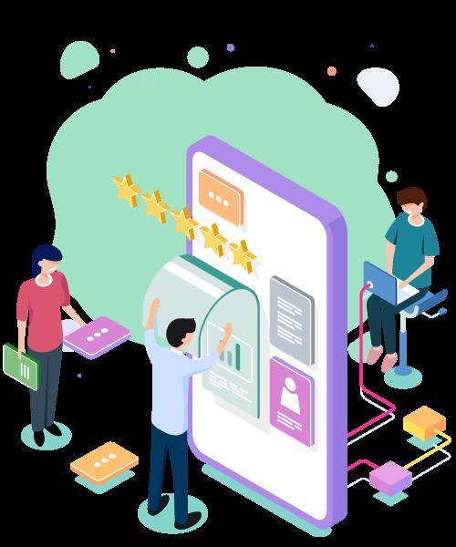 Advantages of using our Mobile Application Development Service