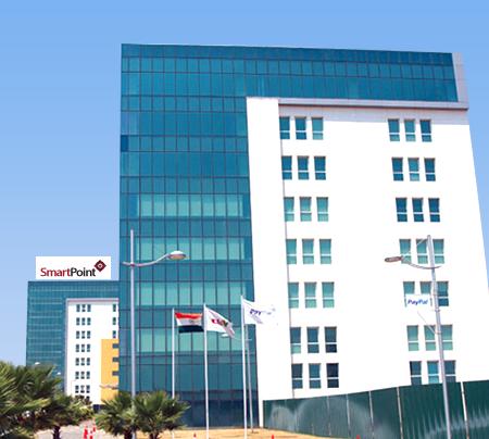 Smartpoint Office India