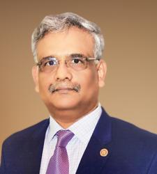 J.V.Sreedhar - Chairman